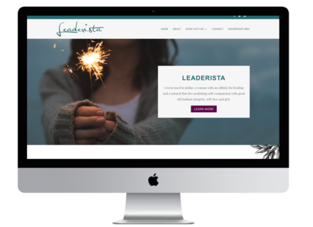 Windrose Web Design - Leaderista