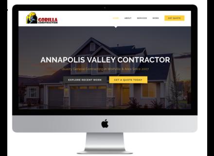 Gorilla Construction